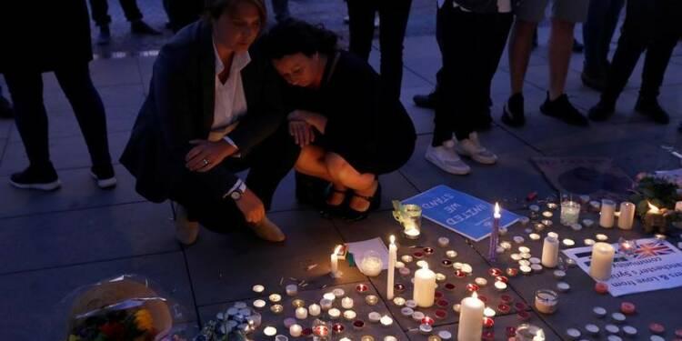 Une vingtaine de blessés dans un état critique à Manchester