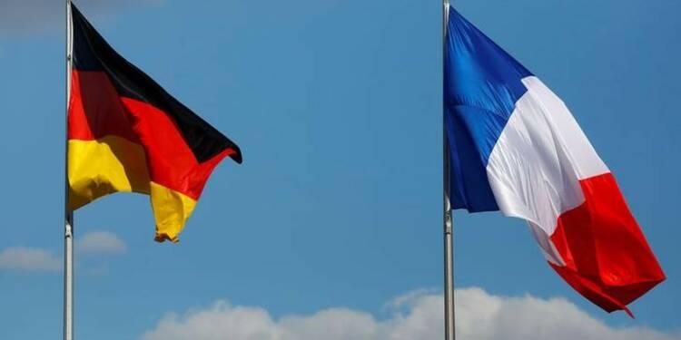 Paris et Berlin d'accord pour un rôle accru de l'Otan contre l'EI