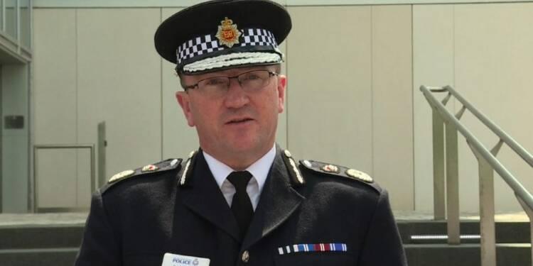 Attentat de Manchester: 8 hommes en garde à vue