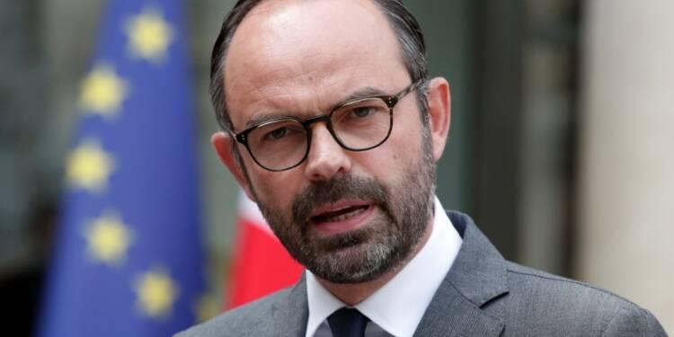 """Edouard Philippe en appelle à l'""""exemplarité"""" des  ministres"""