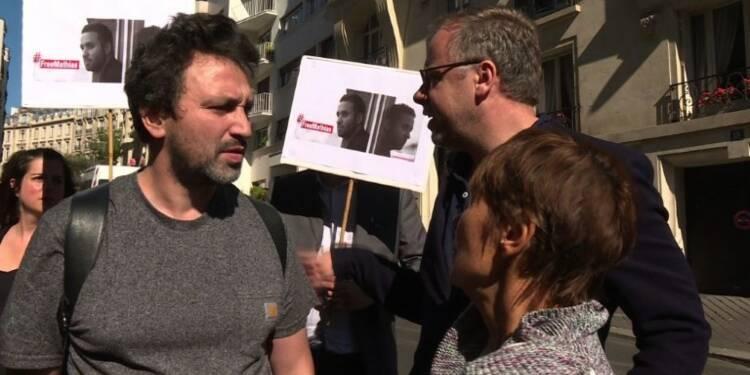 Journaliste emprisonné en Turquie: RSF interpelle les autorités
