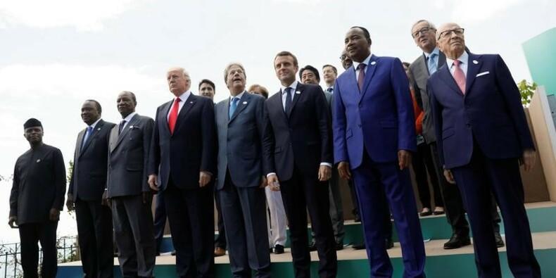Climat, Afrique : Donald Trump joue les trublions au G7