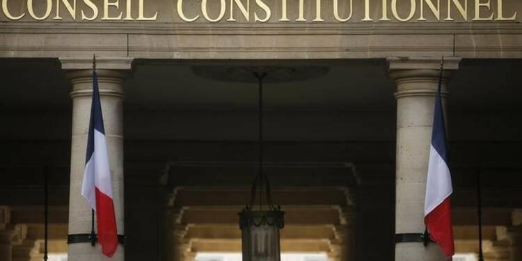 Le Conseil constitutionnel examinera une requête de LREM