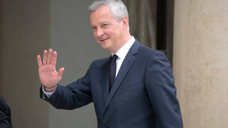 Valls, Le Maire, Mélenchon, Vallaud-Belkacem : leurs chances de victoire aux législatives selon les sondages