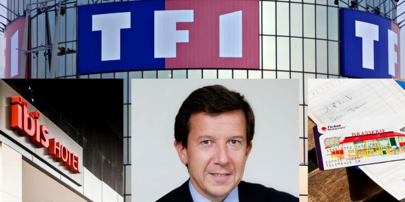 TF1 : découvrez l'étonnant parcours de son PDG Gilles Pélisson