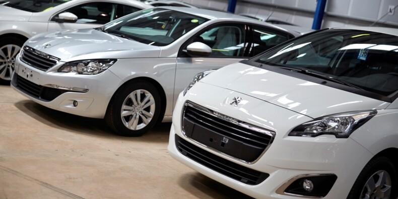 Location avec option d'achat (LOA) : ça marche aussi avec les voitures d'occasion!
