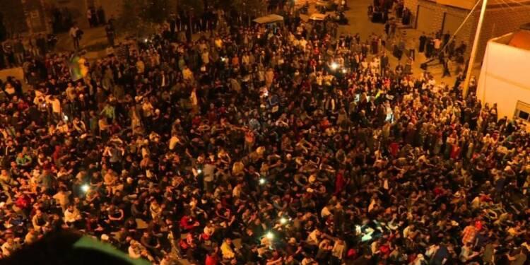 Maroc: nouvelle manifestation à al-Hoceima