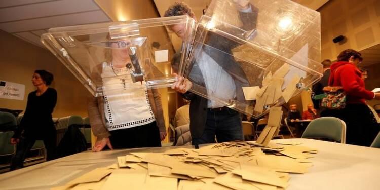 Sondage Kantar Sofres: LREM obtiendrait la majorité absolue