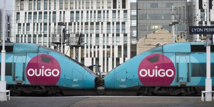 InOui : le coût gigantesque des nouvelles marques de la SNCF