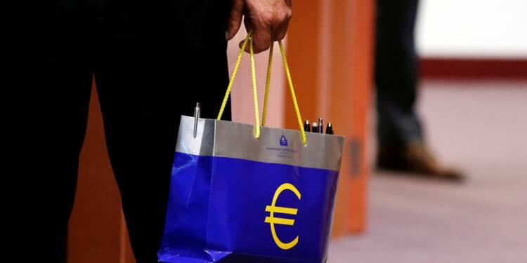 Reflux du sentiment économique dans la zone euro après le pic d'avril