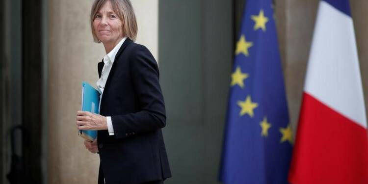Attaquée par une élue FN, la ministre Marielle De Sarnez porte plainte
