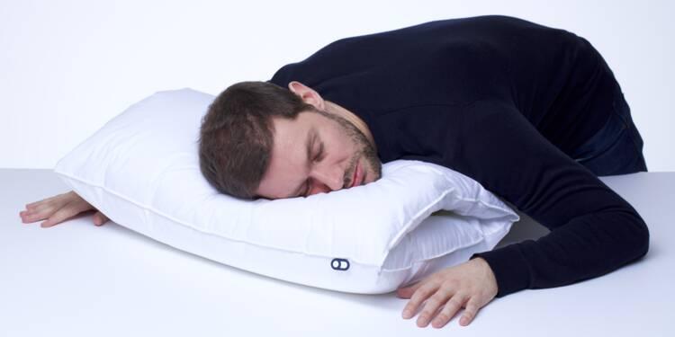 Faut-il craquer pour l'oreiller anti-insomnies ?