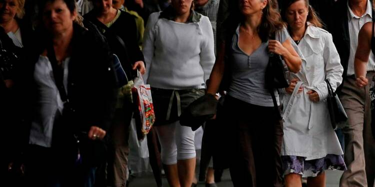 Zone euro: Le taux de chômage recule à 9,3%
