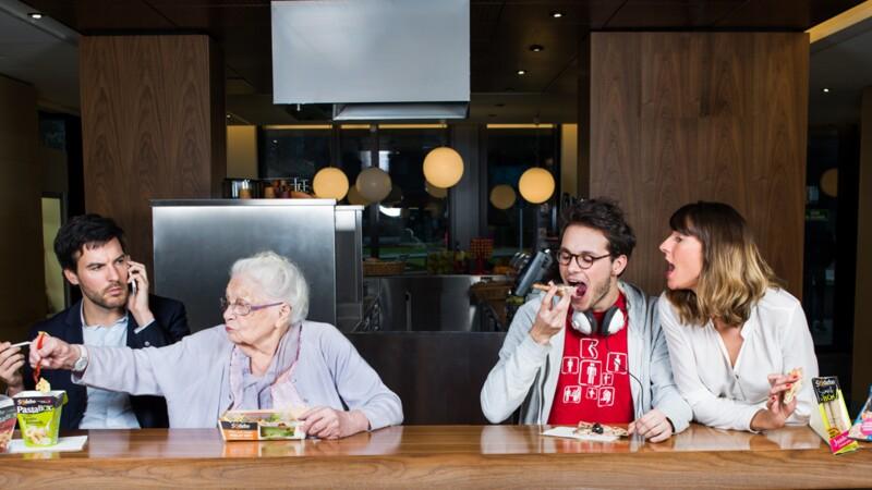 Sodebo : le triomphe du fast-food à la française