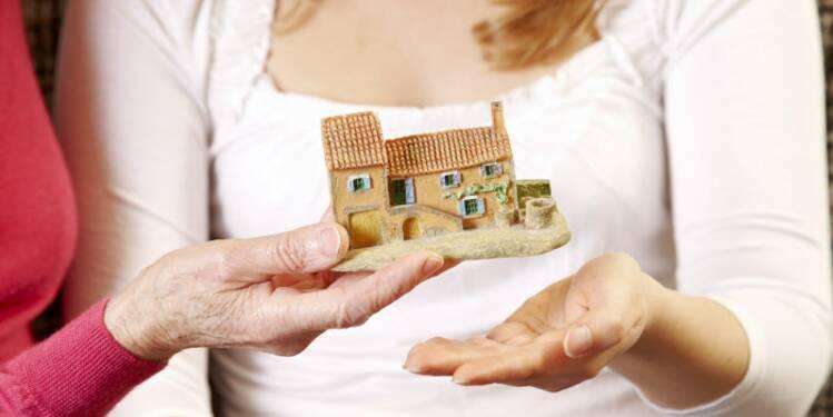 Héritage : mode d'emploi pour transmettre des biens à ses petits-enfants