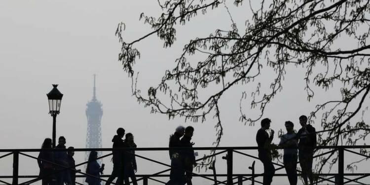 La France sera offensive sur la question du climat, annonce Macron