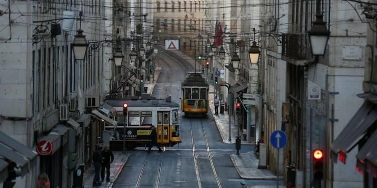 Portugal: 2,8% de croissance confirmée au 1e trimestre, plus forte en 10 ans