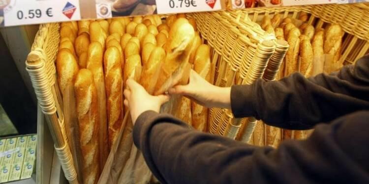 France: Net ralentissement du rythme de l'inflation en mai
