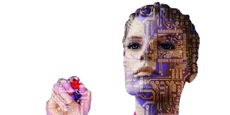 Les robots nous envahissent, profitez-en