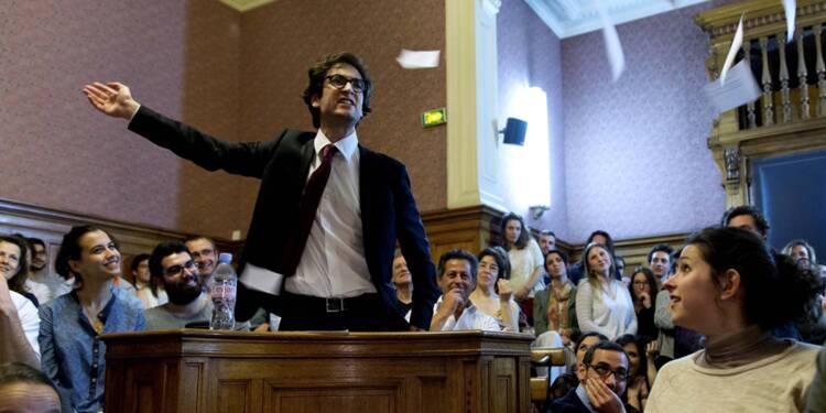Discours en public : maîtrisez les techniques des grands avocats