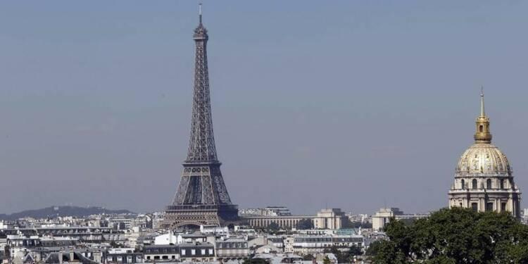 """La """"vague"""" Macron prête à déferler sur Paris"""