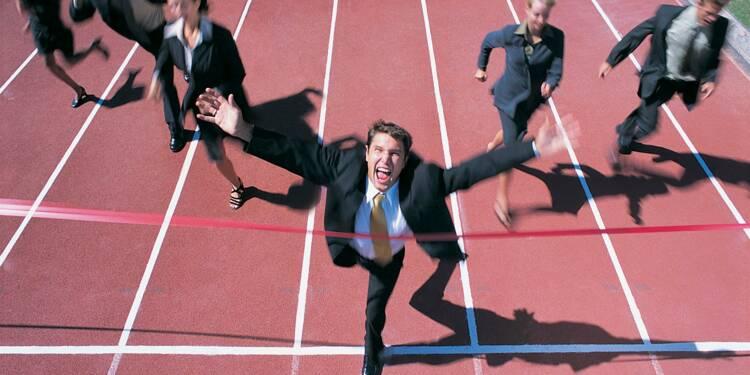 Comment le running peut vous aider au boulot
