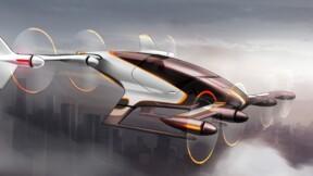 Voiture volante : les projets les plus impressionnants
