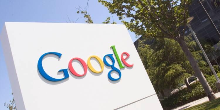 Google, Apple, Facebook, Amazon : quel gain si vous aviez investi 1000 dollars très tôt ?