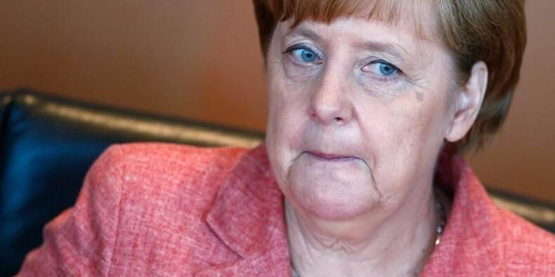L'ABE a sa place à Francfort après le Brexit, dit Merkel