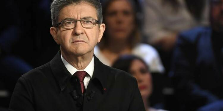 Mélenchon refuse de faire des excuses à Cazeneuve