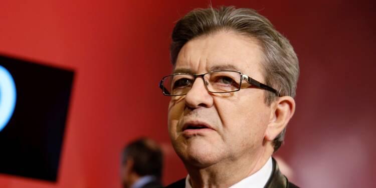 Népotisme, voiture de fonction… Jean-Luc Mélenchon attaqué sur son passé d'élu local