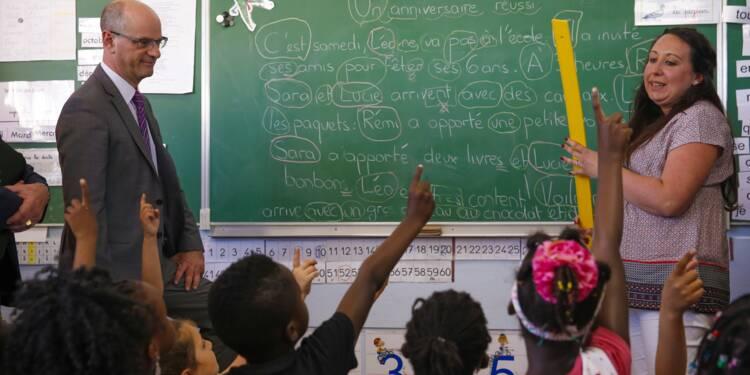 Redoublement : le projet du gouvernement risque-t-il de plomber le budget de l'Éducation nationale ?
