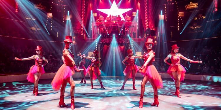 Cirque d'Hiver : comment travaille-t-on chez les Bouglione ?