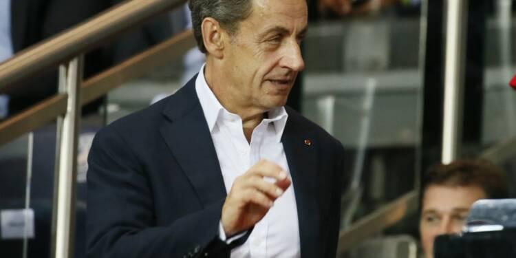 Sarkozy entendu comme témoin dans l'affaire Karachi