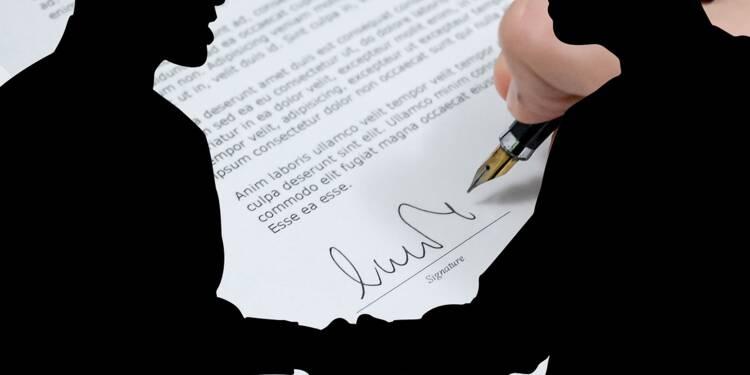 Contrat De Travail Les Elements Indispensables A Prendre En Modele