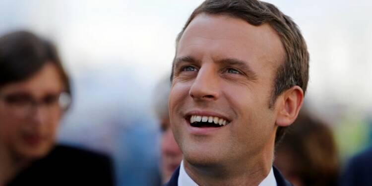 Sondage: La République en Marche vers une large majorité