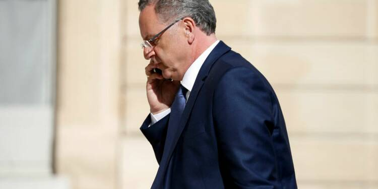 Ferrand peut rester au gouvernement malgré l'enquête, dit Matignon