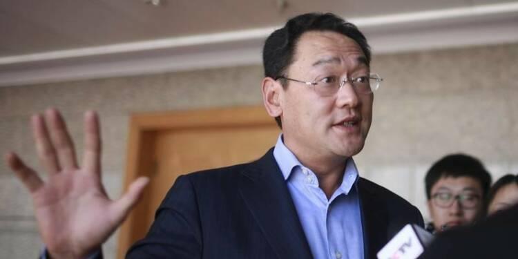 Un ancien haut fonctionnaire chinois condamné à 14 ans de prison