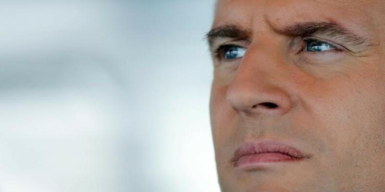 Macron exclut de renégocier l'Accord de Paris