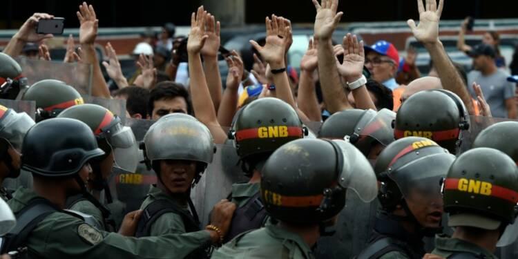 Venezuela: le prix de la farine de maïs multiplié par 10, le poulet par 13
