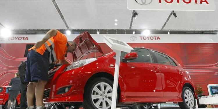 Après Ford et GM, Toyota quitte l'Australie