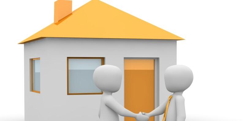 Ce site veut vous aider à vendre votre maison tout seul