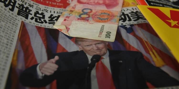 Chine: le yuan au plus bas depuis 6 ans