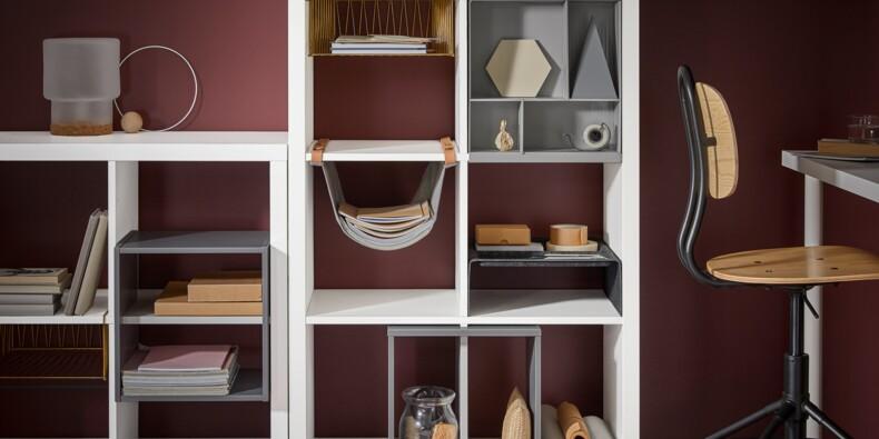 Ikea : avant de sortir, ses meubles subissent 18 mois d'épreuves