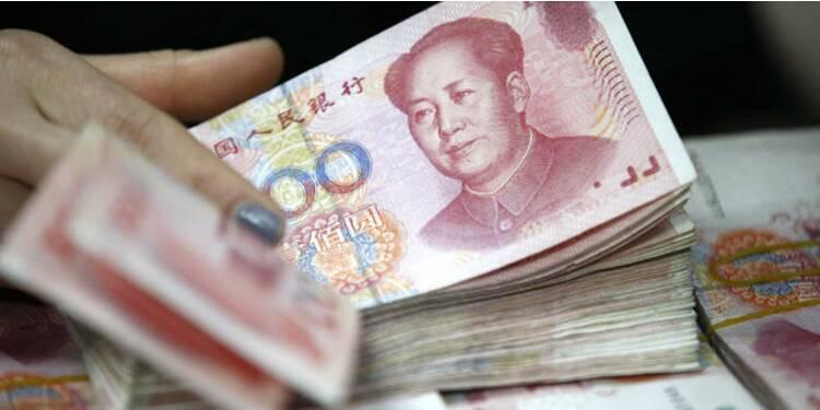 Le yuan a dynamité le marché des devises, l'euro s'en sort bien