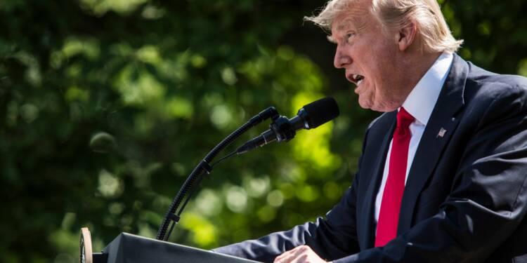La décision de Trump aura-t-elle des conséquences sur le climat ?