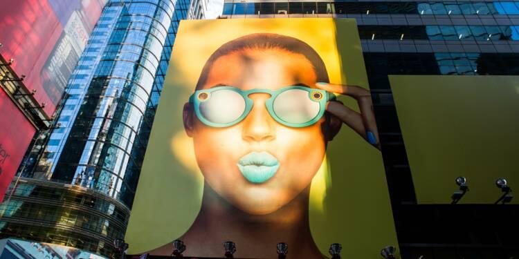 SnapchatUn Com' Pour Beau Les Mauvais Coup De Lunettes Masquer qUVSpMGz