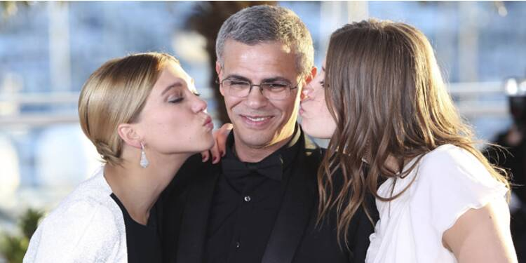Les Palmes d'or à Cannes sont souvent des flops au box office