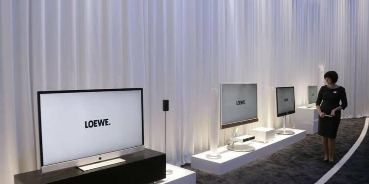 Loewe contraint de chercher de nouveaux investisseurs