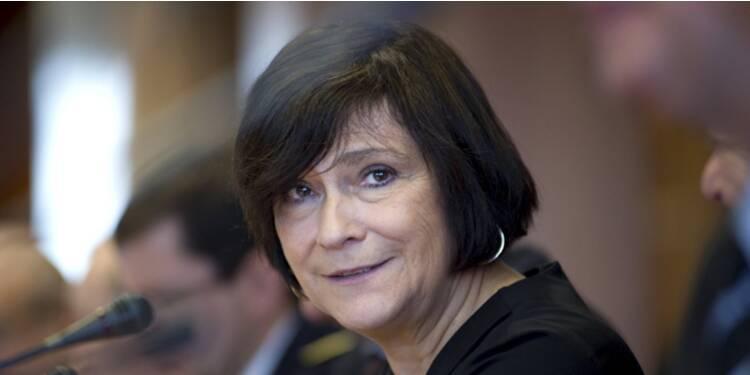 Le patrimoine de Marie-Arlette Carlotti, ministre chargée des Personnes handicapées et de la lutte contre l'exclusion